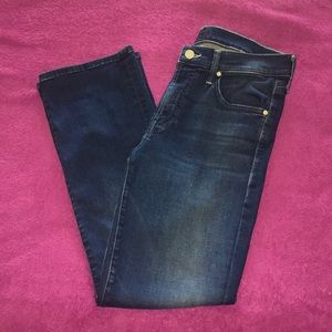 MOTHER Jeans Size 27